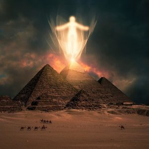 Guérisseur Pharaons en présentiel